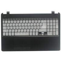 NEW Acer E1-570G E1-572 E1-572G LCD Back cover case Rear lid /& Front bezel