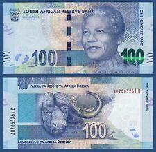 SÜDAFRIKA / SOUTH AFRICA 100 Rand (2012)  UNC  P.136