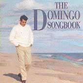 PLACIDO DOMINGO - DOMINGO SONGBOOK (CD)