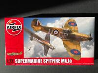 Airfix 1:72 Scale - Supermarine Spitfire Mk.1a Model Kit A01071B