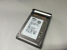 "DELL X150K HITACHI HUS156030VLS60 300GB 15K RPM 3.5"" SAS HARD DRIVE W/ TRAY R610"