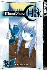Tsukuyomi: Moon Phase Volume 1