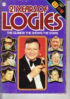 TV Week - 21 Years of Logies - Programme
