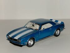 1:18 Scale GMP/Acme 1968 LeMans Blue Z/28 Camaro, Item No. A1805702N, 1 Of 210