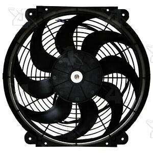 Radiator Fan Assy   Hayden   3690