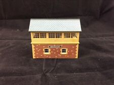 Hornby Signal Box R 503