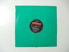 """David Morales & The Bad Yard Club-In De Ghetto -Disco Mix 12"""" Vinile 1994 House"""