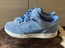 Nike Dunk Low PRM 'December Sky' Size UK10,EU45.
