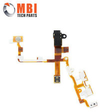 iPhone 3G 3GS New Headphone Audio Jack Ribbon Volume, Power Flex Cable