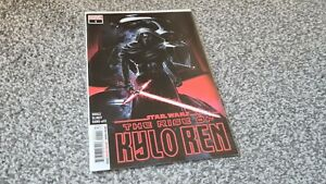 STAR WARS: THE RISE OF KYLO REN #1 of 4 Cvr A (2020) MARVEL SERIES