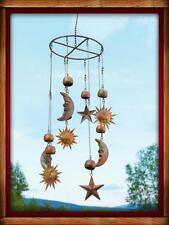 New Ancient Graffiti Sun Moon & Stars Hanging Ag8705 Beautiful & Unique Mobile