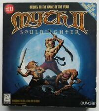 MYTH II SOULBLIGTHER BIG BOX  PC VERSIONE USA