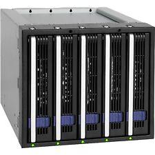 Icy Dock Mb155sp-b Wechselrahmen schwarz