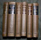 6+volumes+McGraw-Hill+Agricultural+Science+books%2C1920s+%26+30s%2C+Fruit%2C+Veggies%2C+HC
