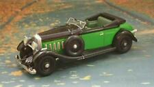 Classic 1936 36 Hispano-Suiza Type 68 J12 Cabriolet 1/64 Scale Limited Edition R