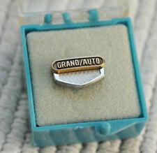 Old Grand Auto (Auto Parts Store) Employee Service Award Lapel Pin