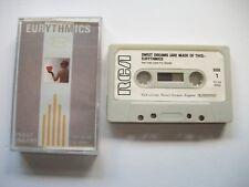 Eurythmics - Sweet Dreams - 1982 UK Audio Cassette Tape Album RCA RCAK 6063. VGC
