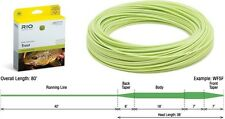 Rio mainstream Trout DT and WF Floating Fly Line