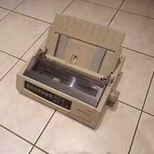 OKI Microline 3320 Nadeldrucker Praxis Büro