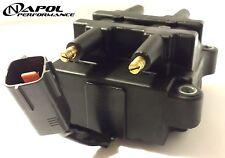 JDM 2.0L IGNITION SUBARU IMPREZA WRX STI V5 V6 FORESTER COIL 22433AA430 FH0161