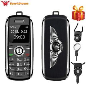 MINI BENTLEY MOBILE PHONE UNLOCKED DIALER SECURITY TELEPHONE DUAL SIM BRAND NEW