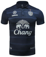 100% Authentic Buriram United Thailand Football Soccer League Jersey Shirt Blue