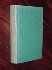 David Walker - Schottisches Intermezzo (Limes Verlag, Wiesbaden, 1959, DEA)