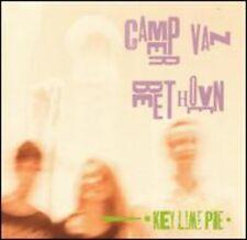 Camper Van Beethoven - Key Lime Pie [New CD]
