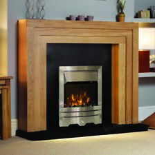 black fireplace mantelpieces surrounds for sale ebay rh ebay co uk