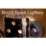 Bright Spark Lighters