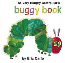 Eric Carle Board Picture Books for Children in English