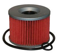 KR Ölfilter Oil filter HF 401 Kawasaki ZXR 750 H Stinger  90
