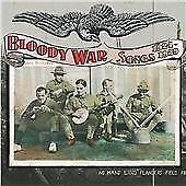 Bloody War Songs 1924-1939 (CD) (New)