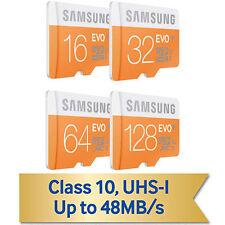 Memory card Samsung per cellulari e palmari con 32 GB di archiviazione
