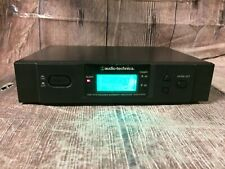 Audio-Technica Atw-R3100D Uhf Synthesized Diversity Receiver Atw-R3100-Tested