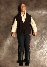 12 inch Hasbro Star Wars Collector Series: Han Solo Action Figure