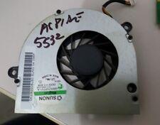 ACER ASPIRE 5532 ventola fan dissipatore  notebook