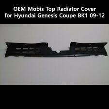 Hyundai OEM Radiator Grille Top Cover for Hyundai Genesis Coupe 09-12
