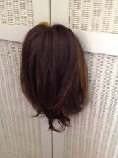 Ponytail Adult Hairpieces/Toupees