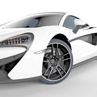 SCUFFS by Rimblades Car Tuning Alloy Wheel Rim Protectors Tire MAX Guard Line