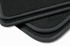 2009-05//2017 Premium Doppelziernaht Fußmatten für Peugeot 5008 1 Bj