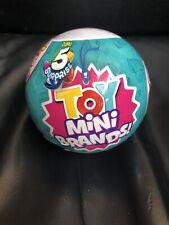 (1) zuru 5 surprise mini brands Toy Series 1 - In Hand- Quick Ship- New.