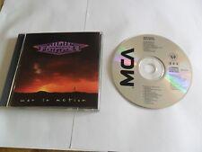 Night Ranger - Man in Motion (CD 1988) USA Pressing