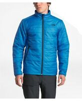 The North Face Men's Insulated Bombay Jacket - Hyper Blue Size M New with tags