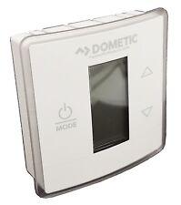 RV AC Single Zone Thermostat w/ Control Kit Furnace Dometic Duotherm 3316230.000