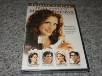My Best Friend's Wedding (2001, Special Edition DVD) Brand New & Factory Sealed