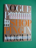 Vogue Shopping February 2014 Summer Supplement n.762