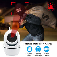 WIFI 720/1080P P2P Audio Outdoor IR Night Vision Wireless IP Camera Home Secure