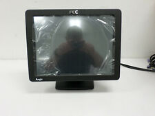 Genuine Oem Fec Firich Aegis Monitor Only for Point of Sale Pos System A151Ta