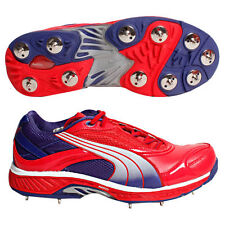 *NEW* PUMA PULSE IPL SPIKE CRICKET SHOES, BOOTS, RRP £95